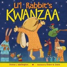 Washington, Donna L. Li`l Rabbit`s Kwanzaa