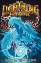 Cameron, Anne The Lightning Catcher