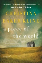 Kline, Christina Baker A Piece of the World