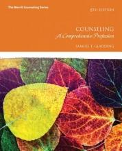 Gladding, Samuel T. Counseling