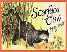 Lynley Dodd Scarface Claw