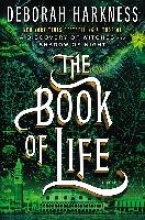 Harkness, Deborah The Book of Life