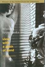 Szymborska, Wislawa,   Baranczak, Stanisaw View With a Grain of Sand