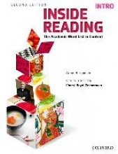 Inside Reading Intro: Student`s Book