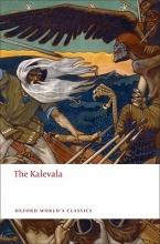 Elias Lonnrot,   Keith Bosley The Kalevala