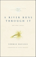 MacLean, Norman A River Runs Through It and Other Stories