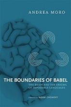 Moro, Andrea Boundaries of Babel