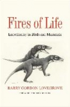 Barry Gordon Lovegrove Fires of Life