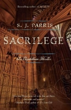 Parris, S. J. Sacrilege