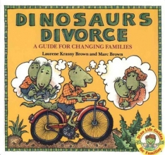 Brown, Marc Dinosaurs Divorce