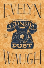 Waugh, Evelyn A Handful of Dust