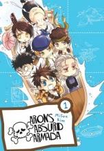 Aron`s Absurd Armada, Volume 1