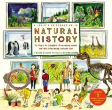 Alexander, Heather A Child`s Introduction to Natural History