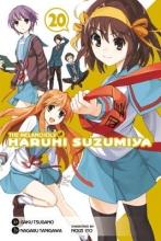 Tanigawa, Nagaru The Melancholy of Haruhi Suzumiya 20