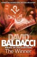Baldacci, David The Winner