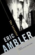 Ambler, Eric The Levanter