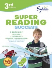 Sylvan Learning 3rd Grade Super Reading Success