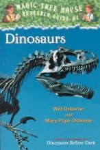 Osborne, Mary Pope,   Osborne, Will Dinosaurs