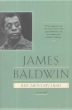 Baldwin, James Just Above My Head