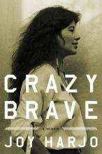 Harjo, Joy Crazy Brave