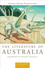Jose, Nicholas The Literature of Australia - An Anthology