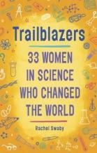 Swaby, Rachel Trailblazers