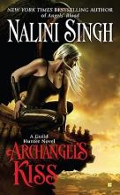 Singh, Nalini Archangel`s Kiss
