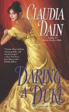 Dain, Claudia Daring a Duke