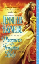 Haymore, Jennifer Pleasures of a Tempted Lady
