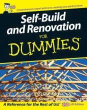 Walliman, Nicholas Self Build and Renovation For Dummies