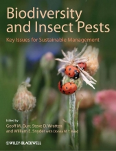 Geoff M. Gurr,   Stephen D. Wratten,   William E. Snyder Biodiversity and Insect Pests