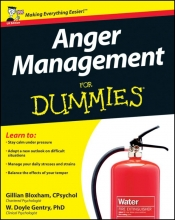 Gillian Bloxham,   W. Doyle Gentry Anger Management For Dummies