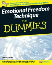 Helena Fone Emotional Freedom Technique For Dummies