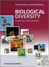 Hatcher, Paul E. Biological Diversity