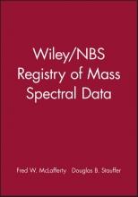 McLafferty, Fred W. Wiley NBS Registry of Mass Spectral Data, 7 Volume Set