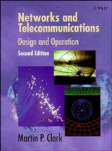 Clark, Martin P. Networks and Telecommunications