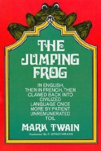 Twain, Mark The Jumping Frog