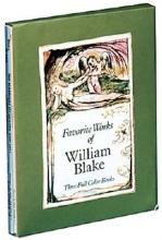 Blake, William Favorite Works of William Blake