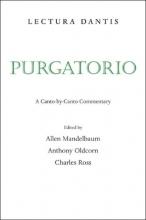 Mandelbaum, Allen Lectura Dantis - Purgatorio