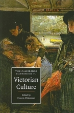 O`Gorman, Francis Cambridge Companion to Victorian Culture