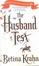 Krahn, Betina M. The Husband Test