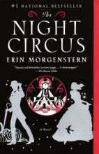 Morgenstern, Erin The Night Circus