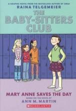 Telgemeier, Raina The Baby-Sitters Club 3