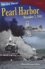 Rice, Dona Herweck You Are There! Pearl Harbor, December 7, 1941