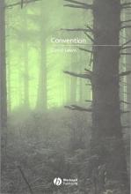 Lewis, David Convention