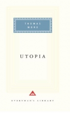 More, Thomas, Sir, Saint Utopia
