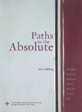 Golding, John Paths to the Absolute