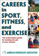 Careers in Sport, Fitness and Exercise