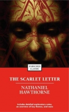 Hawthorne, Nathaniel,   Brantley, Margaret The Scarlet Letter