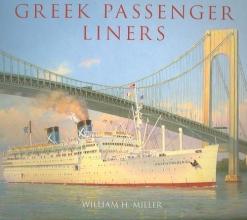 William H., Jr. Miller Greek Passenger Liners